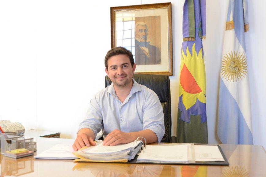 El Presidente del Distrito VIII, Od. Ariel Vergara, fue elegido presidente del Cosucoba